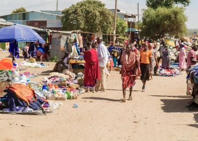 Saiya, Kenya