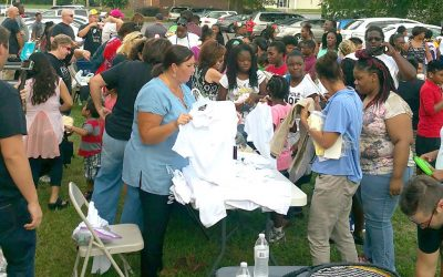 Orchard Knob Middle School Uniform Giveaway